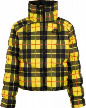 Утепленная куртка спортивная Nike