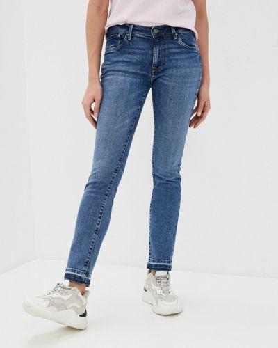 Джинсы - голубые Pepe Jeans