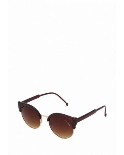 Солнцезащитные очки кошачий глаз Luckylook