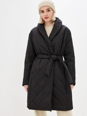Утепленная куртка - черная Vero Moda