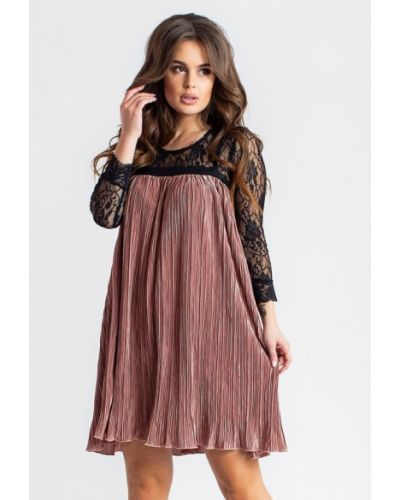 Вечернее платье осеннее Modna Anka