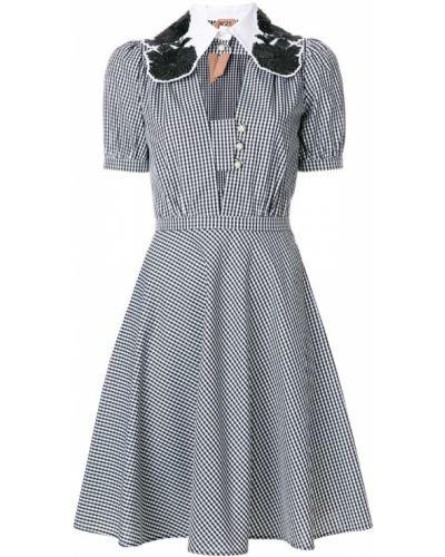 Платье хлопковое N21