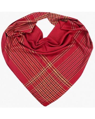 Красный платок носовой Venera