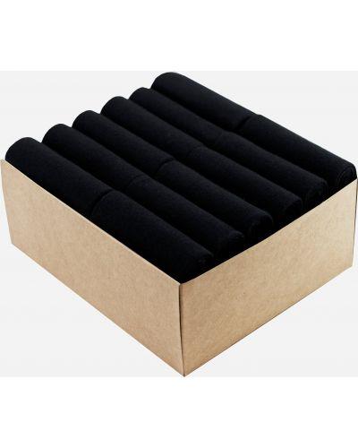 Носки - черные Lapas