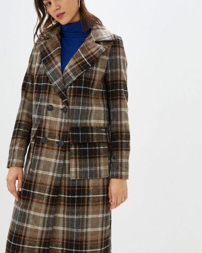 Пальто пальто двубортное Noisy May