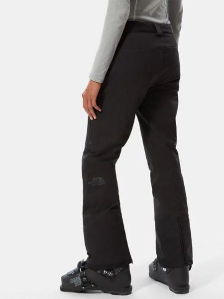 Черные горнолыжные брюки The North Face