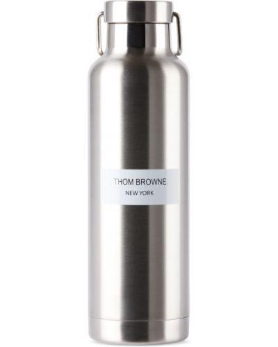 Biały woda termalna Thom Browne