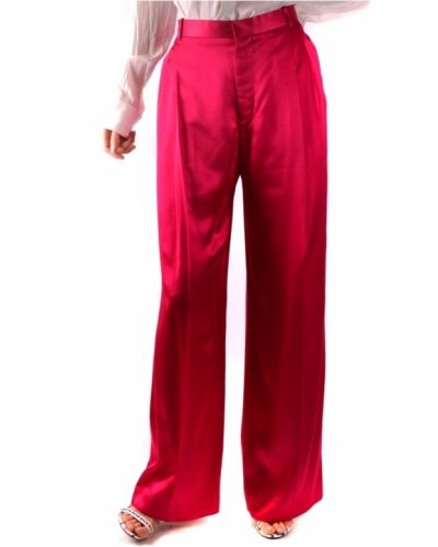 Spodnie materiałowe Givenchy