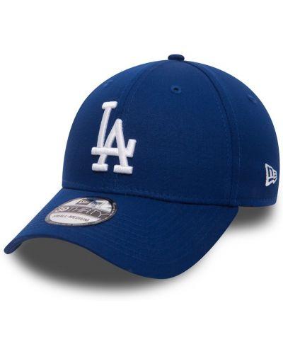 Синяя шляпа New Era