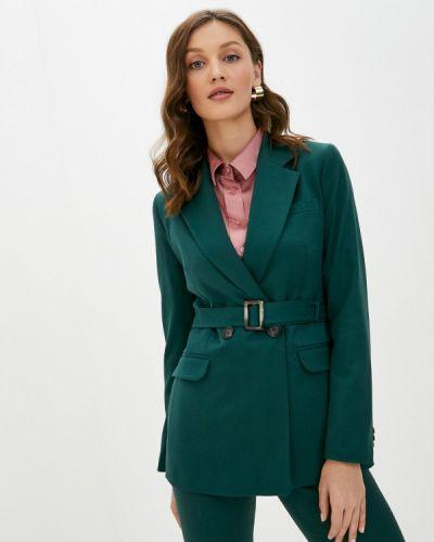 Зеленый пиджак La Biali