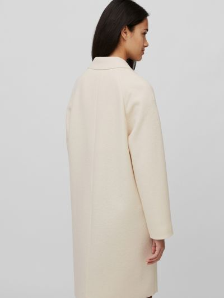 Шерстяное пальто Marc O'polo