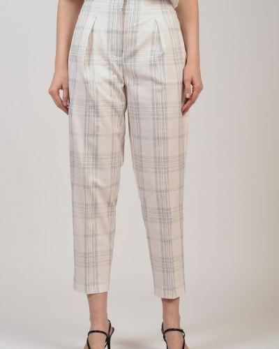 Хлопковые брюки Circolo 1901