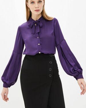 Блузка с бантом весенний Pdk