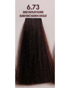 Краска для волос оранжевый Macadamia Natural Oil