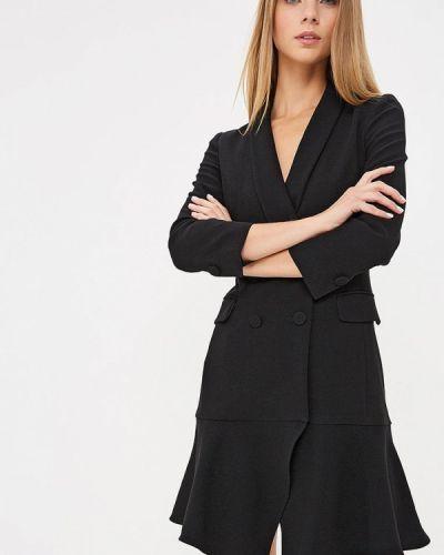 Платье платье-пиджак осеннее Karen Millen