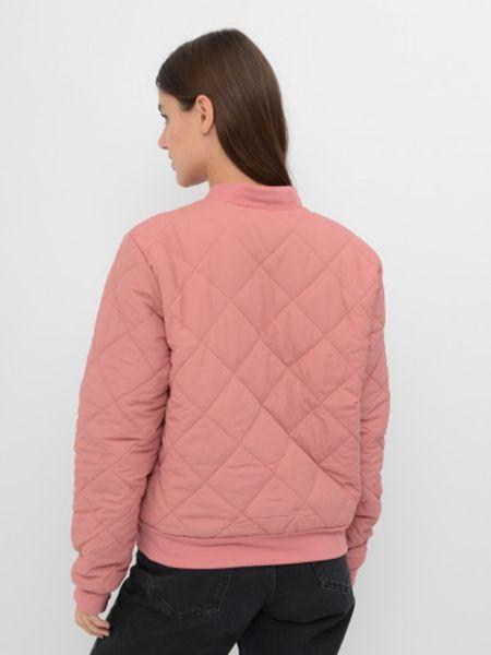 Коричневая куртка Skechers