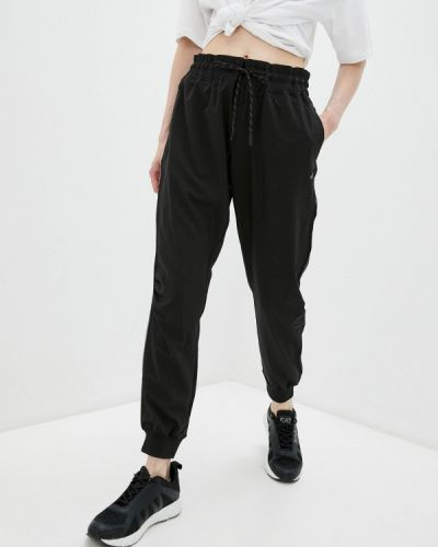 Спортивные брюки - черные Dkny