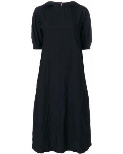 Платье миди мини на молнии Comme Des Garçons Comme Des Garçons