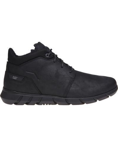 Повседневные ботинки - черные Caterpillar
