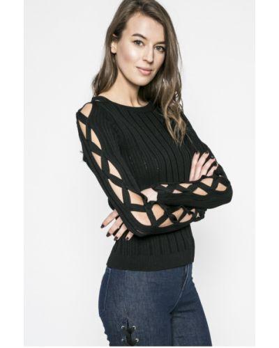 Черный свитер Guess Jeans