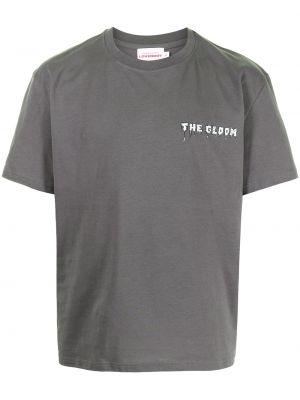 T-shirt bawełniana Charles Jeffrey Loverboy