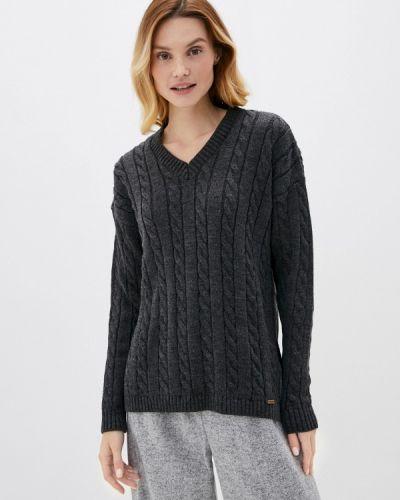 Серый пуловер Auden Cavill