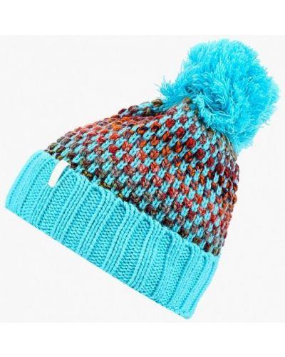 Голубая шапка осенняя Icepeak