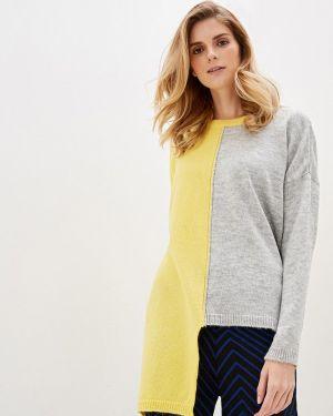 Желтый свитер Dali