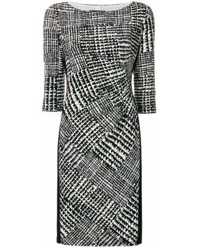 Платье приталенное Ralph Lauren