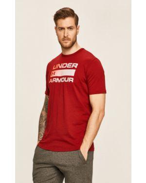 Koszula wełniany sport Under Armour