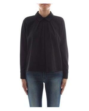 Czarna koszula Lucy Paris