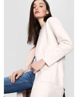 Пиджак замшевый свободный Ostin