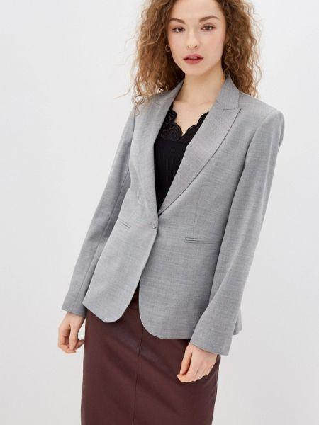 Серый костюм Lusio