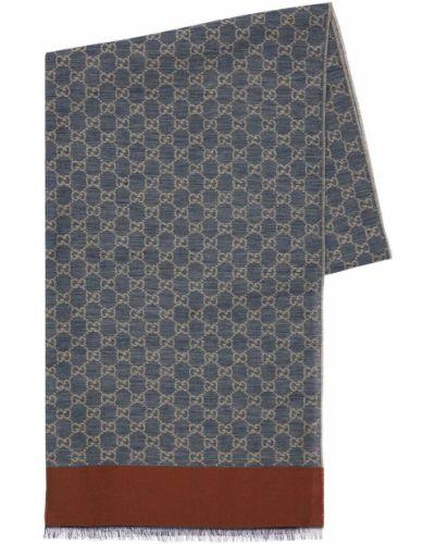 Etola bawełniany Gucci