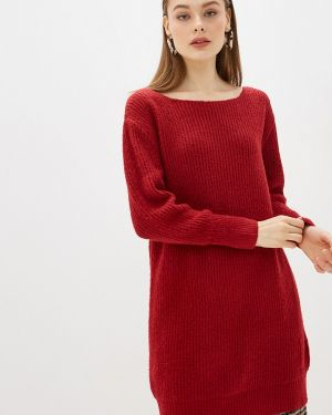 Платье - красное Moocci