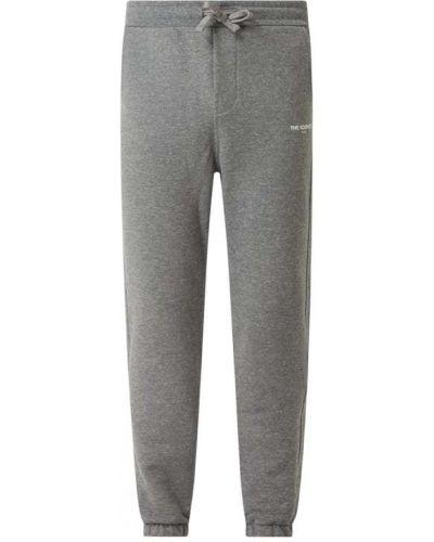 Spodnie dresowe bawełniane The Kooples