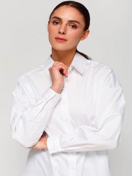 Повседневная белая блузка Must Have