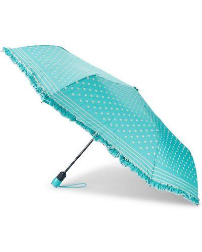 Parasol automatyczny - niebieski Boutique Moschino