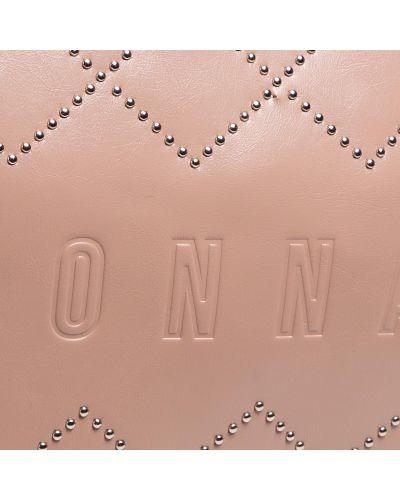 Сумка классическая - розовая Monnari