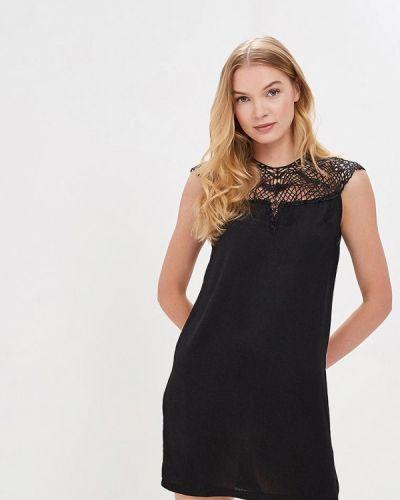 Черное платье By Swan
