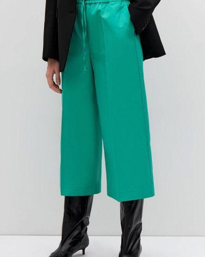 Зеленые брюки Lime
