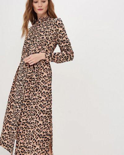 Платье - бежевое Oasis