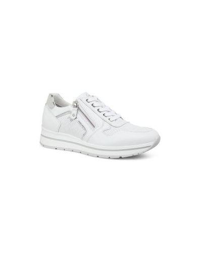 Кроссовки белый Nero Giardini