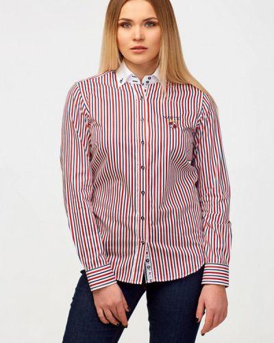 Рубашка с длинным рукавом немецкая Campione