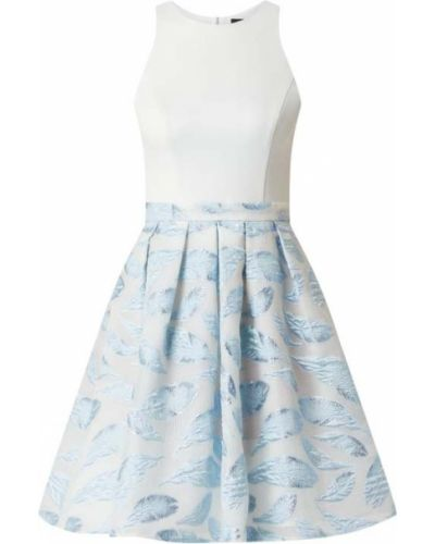 Sukienka koktajlowa Swing