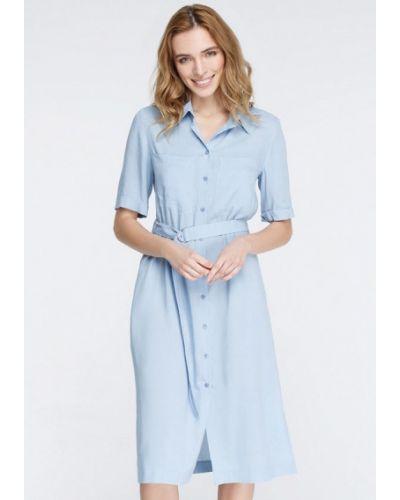 Платье платье-рубашка весеннее Musthave