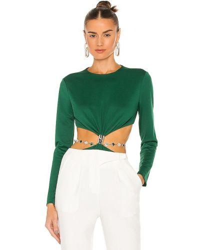 Zielony body Atoir