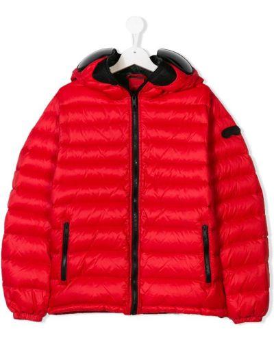 Куртка красная Ai Riders On The Storm Kids