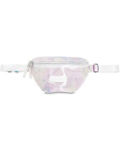 Поясная сумка прозрачная с пряжкой Eastpak