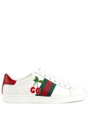 Top - białe Gucci